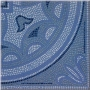 Pompei niebieskie